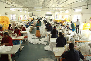 Hotel linen manufacturers
