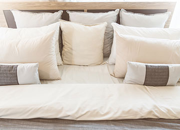 Pillow Manufacturers